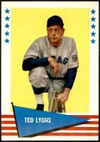 Ted Lyons [NMMT]