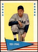 Ted Lyons [NM+]