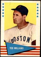 Ted Williams [VGEX+]