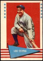 Lou Gehrig [EX]