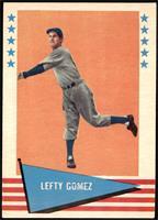 Lefty Gomez [NM+]