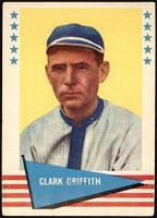 Clark Griffith [EX+]