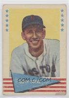 Lefty Grove [Poor]
