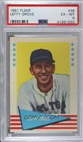 Lefty Grove [PSA 6 EX‑MT]