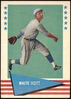 Waite Hoyt [NM+]