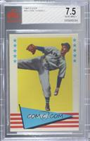 Carl Hubbell [BGS 7.5 NEAR MINT+]