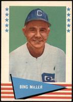 Bing Miller [NM]