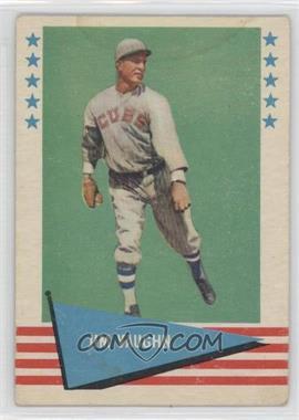 1961 Fleer Baseball Greats - [Base] #82 - Jim Vaughn [PoortoFair]