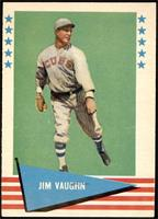 Jim Vaughn [EX MT]