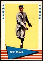 Babe Adams [NMMT]