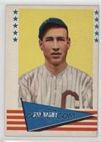 Jim Bagby