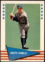 Dolph Camilli [EX]