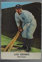 Lou Gehrig [PoortoFair]