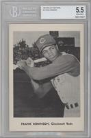 Frank Robinson [BGS5.5EXCELLENT+]