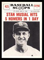 Stan Musial [EXMT]