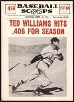 Ted Williams [NM]