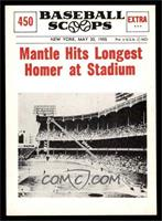 Mickey Mantle [EXMT]
