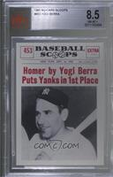 Yogi Berra [BVG8.5NM‑MT+]