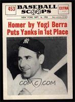 Yogi Berra [EX]