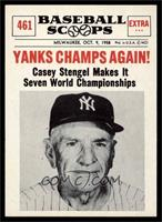 Casey Stengel [NM MT]
