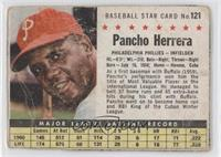 Pancho Herrera (Hand Cut) [PoortoFair]