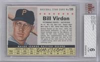 Bill Virdon [BVG6EX‑MT]