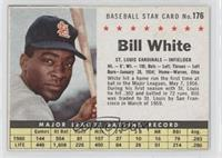 Bill White (Hand Cut)