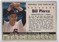Billy Pierce (Hand Cut) [PoortoFair]
