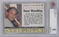 Gene Woodling [BVG6EX‑MT]