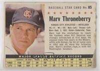 Marv Throneberry (Perforated) [PoortoFair]