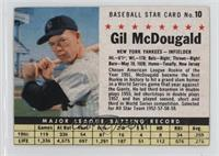Gil McDougald [PoortoFair]