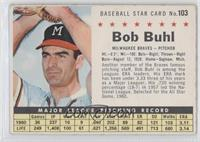 Bob Buhl (Perforated)