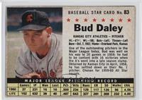 Bud Daley (Hand Cut) [PoortoFair]