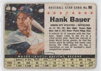 Hank Bauer (Hand Cut) [PoortoFair]