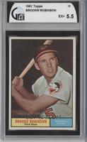 Brooks Robinson [GAI 5.5]