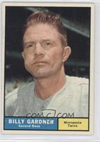Billy Gardner