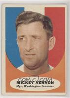Mickey Vernon [NonePoortoFair]