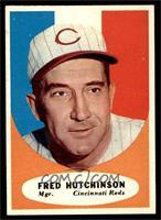 Fred Hutchinson [NM]