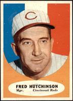 Fred Hutchinson [EXMT+]