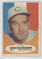 Fred Hutchinson [Poor]