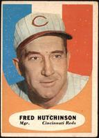 Fred Hutchinson [GOOD]