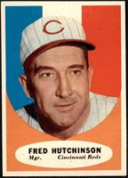 Fred Hutchinson [NM+]