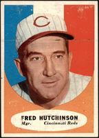 Fred Hutchinson [VGEX+]