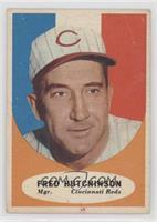 Fred Hutchinson [NonePoortoFair]