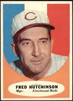 Fred Hutchinson [VG+]