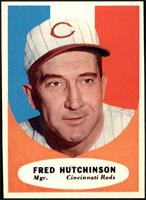 Fred Hutchinson [NM MT]