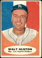 Walter Alston [FAIR]