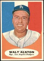 Walter Alston [VGEX+]