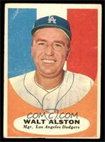 Walter Alston [GOOD]