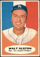 Walter Alston [GOOD]